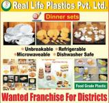 Real Life Plastics is looking for Franchise Partners
