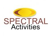 Online Awareness Plan of Spectral Activities . EARN EXTRA