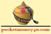 Spent little,  Earn maximum with pocketmoney4u.com, , ,