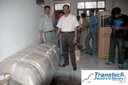 TRANSTECH PACKERS AND MOVERS GHAZIABAD