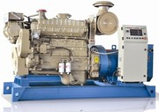 Diesel Generator Sale,  DG Sets Sale,  Diesel Gensets Sale in Lucknow-In