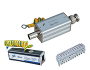 JMV Data and Telephone Line Surge Protection with High Performance