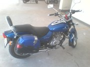 Urgent sale of Bajaj Avenger 220 in Greater Noida