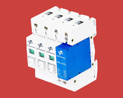 RDSO Approved JMV Switching Surge Protector with Latest Technology
