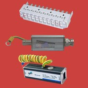 JMV Telephone Line Surge Protection Approved by RDSO