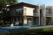 Mist Bungalow marvelous villas for Sale in Noida Sec-144