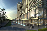Mist Avenue Noida Project Launched by Bhasin Group