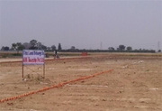 Residential Plots for Sale in Vrinda City NH-58 Ghaziabad|9999561111