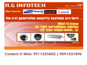 cctv camera free installation and free demo for call at this number 9