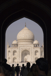 Day Tour Taj Mahal by Car