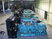 Generator on Hire by Garg Generator Service