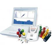 Cardiograph,  doppler,  encephalograph,  miograph,  rheograph,  Uttar