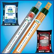 JMV Copper Bonded Earthing Electrode Manufacturer