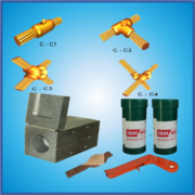 JMV Manufacturer and Supplier of Exothermic Weld in India
