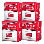 Get Friends Adult Diapers at Best Prices in Healthgenie.in