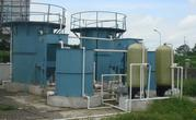 Aquapristine offer sewage, wastewater treatment plant