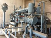USED OXYGEN PLANT FOR SALE!