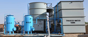 Custom sewage treatment plant manufacturer supplier