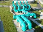 water treatment assistance, sewage treatment plant delhi