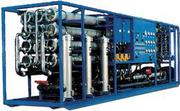 industrial ro plant manufacturer, water softener dealer all series