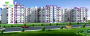 Get affordable 2,  3 BHK flats at Noida sector 70 by Pan Oasis