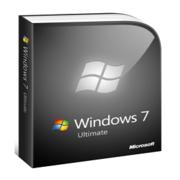 Windows 7 Ultimate 32/64 bit - Original OEM Software