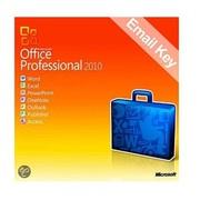 MS Office Professional Plus 2010 Product Keys