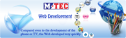 Website Designing Course in Lucknow India M TEC