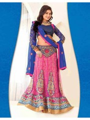Buy Designer lehenga online India