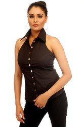 Women Shirts Online Shopping at Best Prices - Planeteves