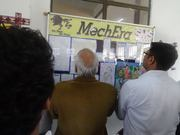 MechEra SMS Lucknow Department of Mechanical Engineering of School of