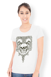 Printed T shirts for Girls in India