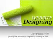 Professionals Website Designing Service