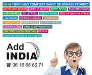 Mug,  Cap,  Key Ring,  and Id Card Printing in Lucknow Add India