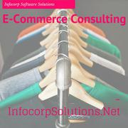 E-Commerce Solutions and Consulting