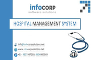 Hospital Management Software in Lucknow