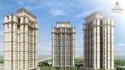 Apartments in Greater Noida West via Mahagun Villaments