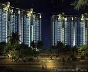 2BHK Apartments at Celebrity Greens Amar Shaheed Path Lucknow