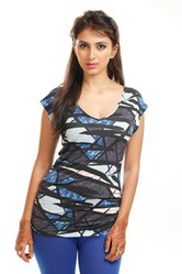 Buy Women's Top and Tees Online at Best Price – Planeteves.com