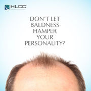 Hair Fall Treatment - HLCC