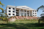 School of Management Sciences Lucknow -  Placement of SAHAJ E-Village