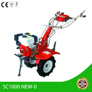 Best Mini Tiller India