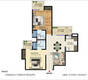 Amrapali Verona heights – Luxuries Avenue flats and quality life style
