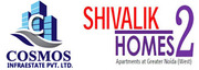 Cosmos Group: - Shivalik Homes 2 - Noida Extension