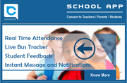 School management software and School ERP System