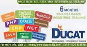 Android certification from ducat in ghaziabad