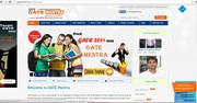 GATE Mantra No.1 Coaching For GATE & PSUs in  Kanpur |Lucknow |Meerut