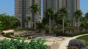 Capital Athena Lavish Residential Project
