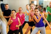 Dance Classes for Break Dance in New Delhi