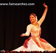 Dance Classes for Kathak in New Delhi